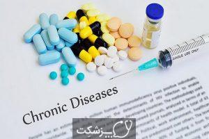 تاثیر مشاوره آنلاین در بیماری های مزمن | پزشکت