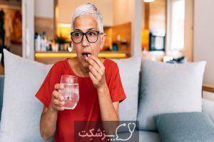 علائم کمبود زینک در بدن | پزشکت