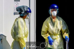 اهمیت توجه به بالادستی ها در بحران کرونا | پزشکت