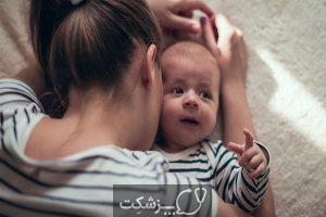 افسردگی مادران، کودکان را افسرده می کند. | پزشکت