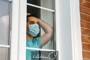 مدت زمان بهبودی مبتلایان به کرونا ویروس | پزشکت