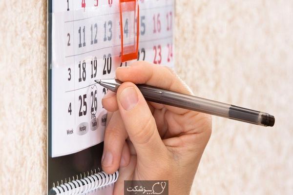 شایع ترین علت های حذف دوره قاعدگی | پزشکت