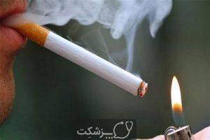 شایعترین علل بیماری های تنفسی | پزشکت