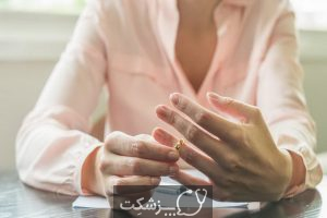 نحوه برخورد با همسر خیانتکار | پزشکت