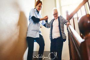 ویزیت بیماران در منزل | پزشکت