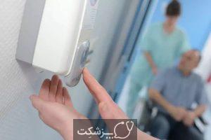 شایع ترین علل بیماری های ادراری | پزشکت