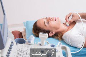 سرطان حنجره | پزشکت