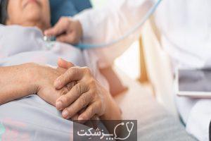 نارسایی قلبی | پزشکت