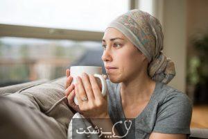بیماری نوک پستان | پزشکت