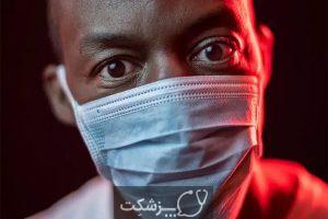 COVID-19 و ساختار نژادپرستی | پزشکت