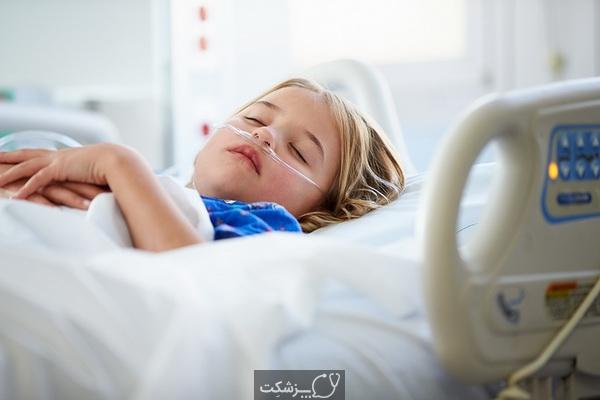 بازگشت احتمالی فلج اطفال از پاییز | پزشکت