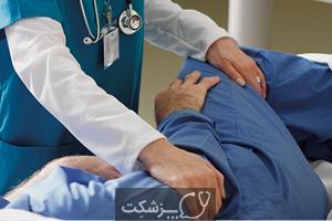زخم بستر | پزشکت