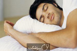 خواب خوب مغز را تمیز می کند. | پزشکت