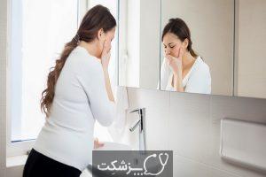 کم آبی شدید در بارداری | پزشکت