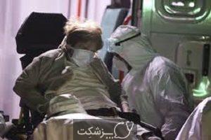سندرم خستگی پس از ویروس در بهبودیافتگان کرونا | پزشکت