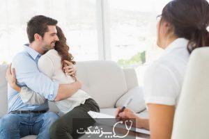 طلاق های کرونایی | پزشکت