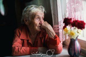 مشاوره آنلاین برای سالمندان | پزشکت