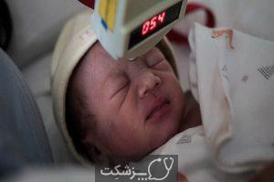 خطر کرونا در نوزادان | پزشکت