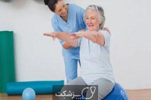 اهمیت توانبخشی قلب در بیماران کرونا | پزشکت