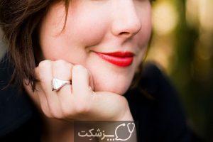 علائم لبخند افسردگی | پزشکت