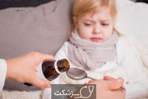 کرونا؟ آنفولانزا؟ سرماخوردگی یا آلرژی؟ | پزشکت