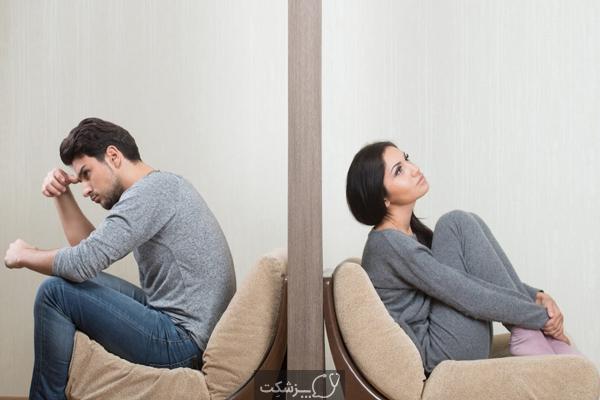 چرا هنوز مجرد هستم؟ | پزشکت