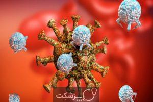 واکسن کرونا ویروس | پزشکت