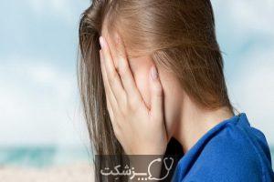 اضطراب در نوجوانان | پزشکت