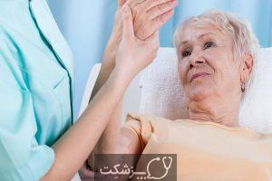 نارسایی مزمن کلیه | پزشکت