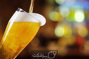 عدم تحمل الکل | پزشکت