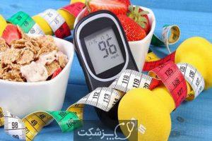 درمان خانگی کاهش سطح قند خون | پزشکت