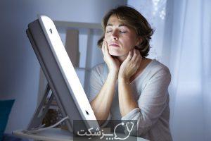خطر شیوع اختلال عاطفی فصلی در کرونا | پزشکت