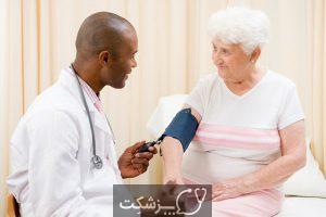 آنژیوپلاستی کاروتید | پزشکت
