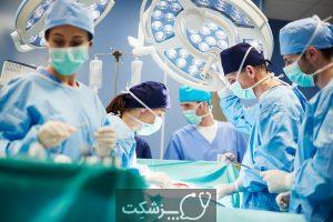 گزینه های درمانی برای انواع سرطان ها | پزشکت