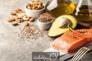 رژیم غذایی برای عفونت معده | پزشکت
