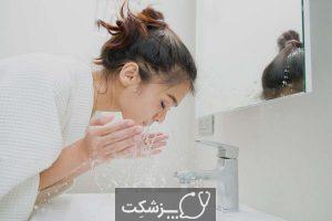 عوارض مصرف صابون ضد باکتریایی | پزشکت