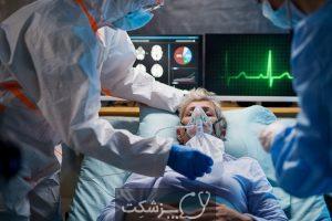 واکنش کشنده سیستم ایمنی به کرونا | پزشکت