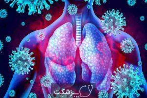 ویروس کرونا از راه هوا منتقل می شود. | پزشکت