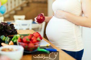 بارداری در 40 سالگی | پزشکت
