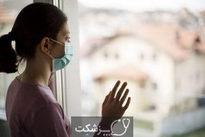 چگونه از بیمار کرونایی مراقبت کنیم؟ | پزشکت