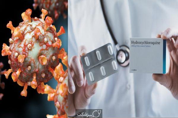 تاثیر آزیترومایسین بر کرونا ویروس | پزشکت