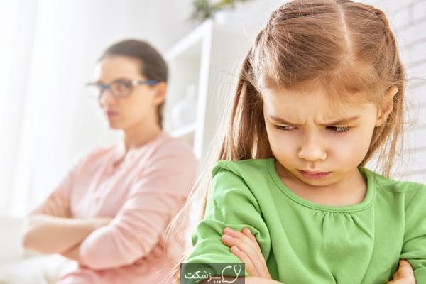 اختلال دلبستگی واکنشی کودکان | پزشکت