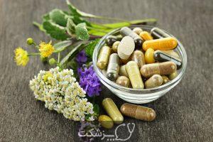 درمان های خانگی برای تقویت استروژن | پزشکت
