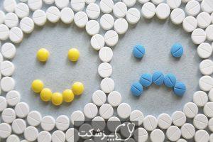 خطرات قطع ناگهانی داروهای ضد افسردگی | پزشکت