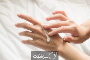 لمس درمانی | پزشکت