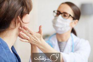 بیماری پوستی آکانتوزیس نیگریکانس | پزشکت