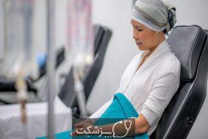 خطر کرونا در بیماران سرطانی | پزشکت
