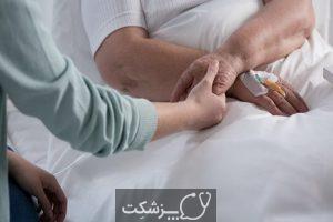 نقش مشاوره آنلاین در بیماران سرطانی | پزشکت