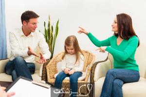 چه زمانی مشاوران، طلاق را توصیه میکنند؟ | پزشکت