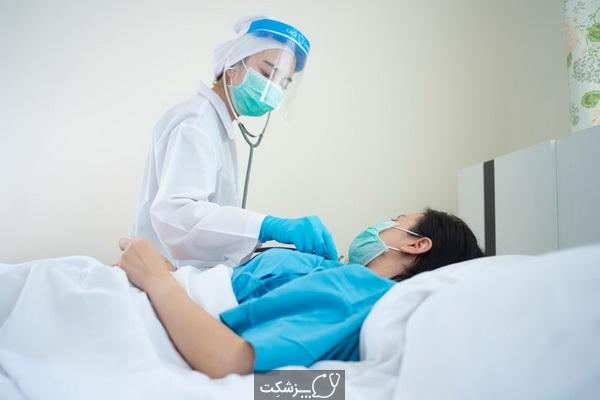 چگونه از بیمار کرونایی مراقبت کنیم؟   پزشکت
